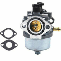 Engine Carburetor Kit Lawn Mower Garden Tools Replacement Gasket For Kawasaki 15004 0962 FJ180V