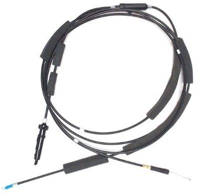 Trunk Lid \ Gas Door Release Cable FOR Honda Civic 2006 ...