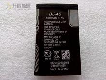 BL-4C battery 610063007200 BBK BBK Portable Speaker battery 850MA 3.7V
