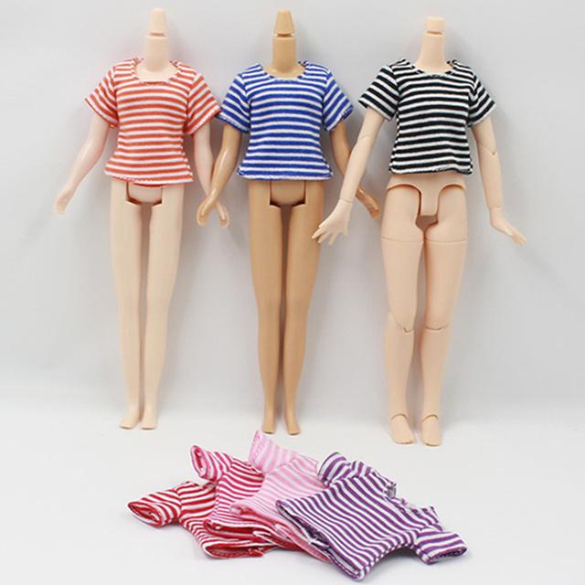 تی شرت کوتاه عروسک Neo Blythe