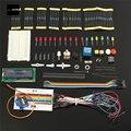 Проект ЖК 1602 Starter Kit Комплект Для Arduino UNO R3 Мега Для Nano Servo LED PDF