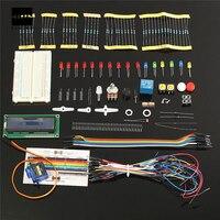 Project LCD 1602 Starter Kit Set For Arduino UNO R3 Mega For Nano Servo LED PDF
