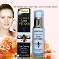 Первоначально Новая Зеландия Parrs Manuka Honey Bee Benom крем Для Глаз Анти Отечность Темно Кругом Anti Aging лечение Глаз Увлажняющий