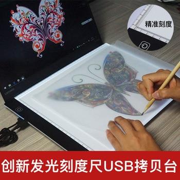 ELICE-tableta de dibujo A4 electrónica, electrónica, digitalizadora de mesa, elektronik, tablero de...