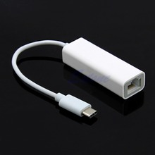 USB three.1 Kind C USB-C HUB Ethernet Community LAN Card Adapter For Pocket book Win7/Win8 #Okay400Y#