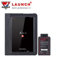 Launch X431 V Bluetooth WIFI Full System Car Diagnostic Scan Tool OBDII Android ScanPad Multi Language