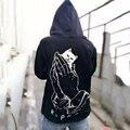 Nuevo Estilo De Hombres Señor Nermal RIPNDIP gato de Bolsillo de diseño sudadera con capucha Con Capucha Hombre Sudadera Harajuku Rip N Dip Invierno Pullovers