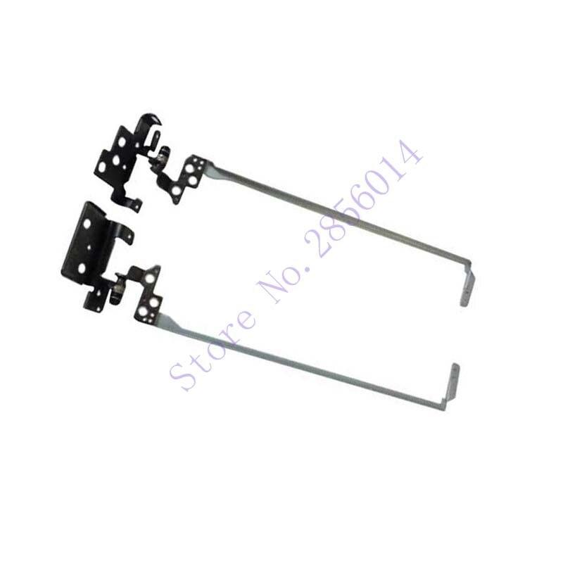 LCD LED Screen hinge For Acer Aspire ES1-512 ES1-531 Gateway NE512 series Hinges Left + Right
