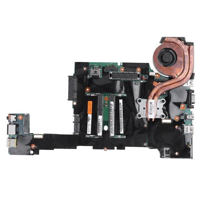 Motherboard System Mainboard for Lenovo ThinkPad X200 X230 x250 x1c Laptop, цена и фото