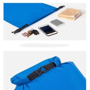 Image 4 - Naturehike Waterproof Inflatable Cushion Universal Air Bag Portable Easy Inflatable Bag Moisture proof Picnic Cushion Air bags