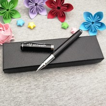 Free logo name on rollerball pen 60g/pc unique birthday gift for your lover free shipping with classic box