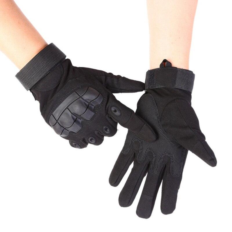 Winter Neue Warm Touch Screen Taktische Handschuhe Militärische Bewaffneten Armee Schießen Airsoft Kampf Anti-Skid Gummi Vollfinger-handschuhe