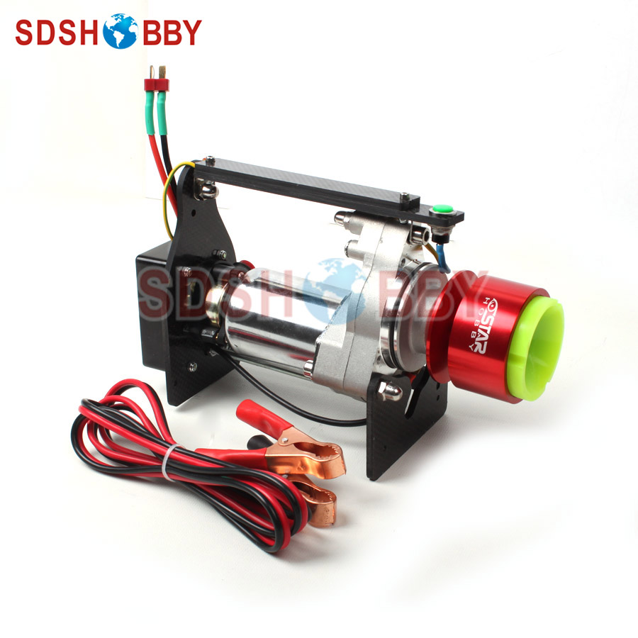New Version Super Big Starter (Can use for 80cc gas plane) new basic starter learning kit upgrade version for arduino