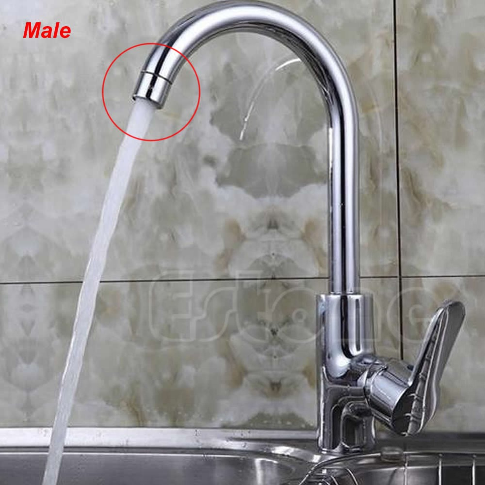 y103 free shipping water saving kitchen faucet tap aerator chrome male female nozzle sprayer filter jpg y103 free shipping water saving kitchen faucet tap aerator chrome male female nozzle sprayer
