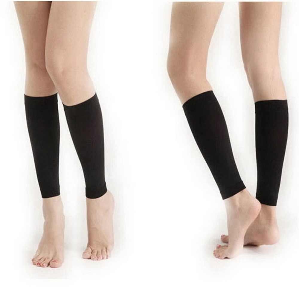 1 пара, высокая эластичность, руки и ноги, стройнее, Корректирующее белье, хлопок, Корректирующее белье для женщин, девушек, леди, тонкий, свободный размер, подтяжки и поддержка
