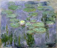 No Frame ONLY Canvas Painting Famous Painter Monet Wall Art Home Decoration Printed On Canvas Art