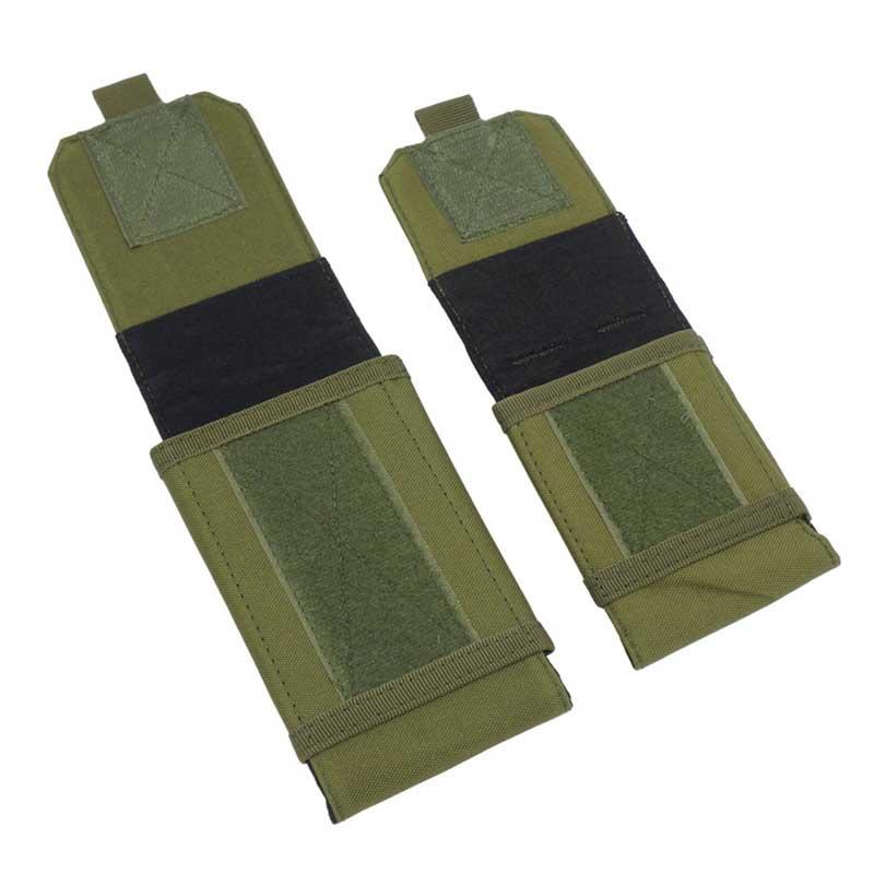 Waterproof Outdoor Camouflage Waist Bag Suitable for Outdoor Sport Activity 3