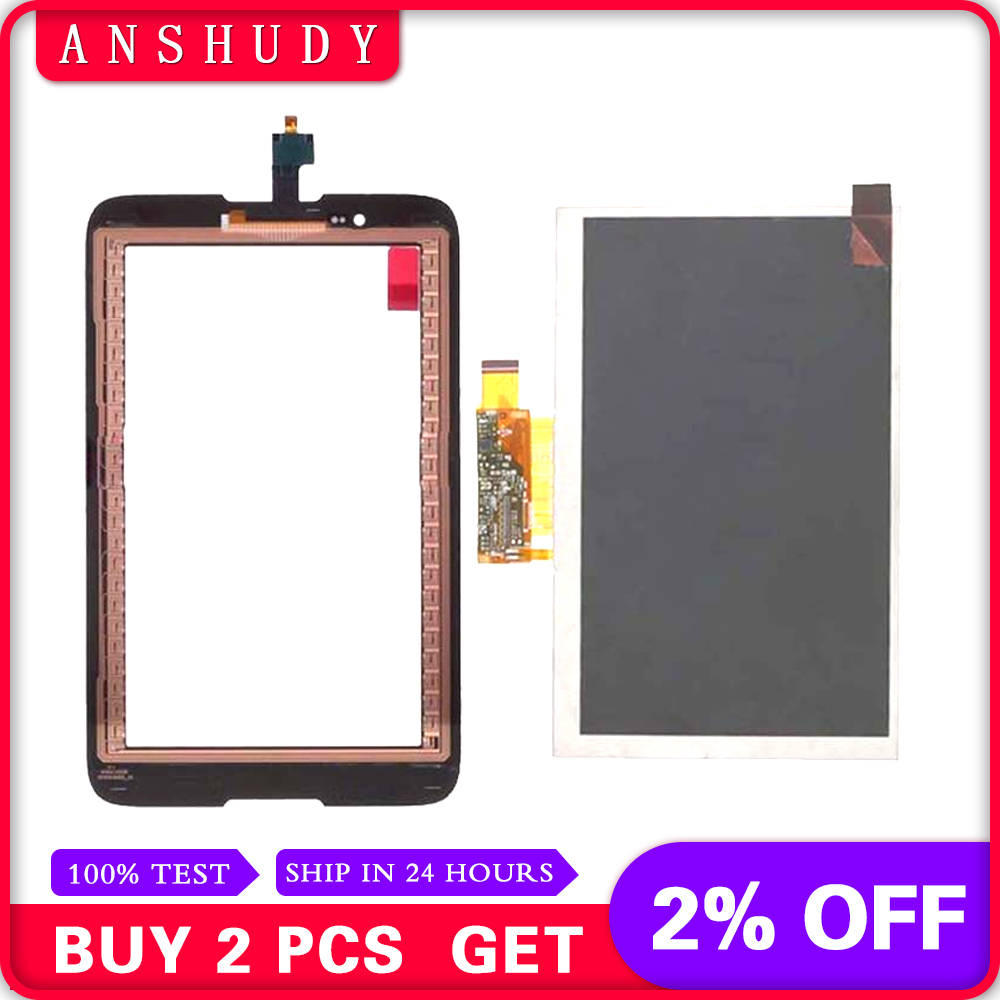 For Lenovo Tab A7-30 A3300 A3300T A3300-GV A3300-HV LCD Display Panel Monitor Module + Touch Screen Digitizer Sensor GlassFor Lenovo Tab A7-30 A3300 A3300T A3300-GV A3300-HV LCD Display Panel Monitor Module + Touch Screen Digitizer Sensor Glass