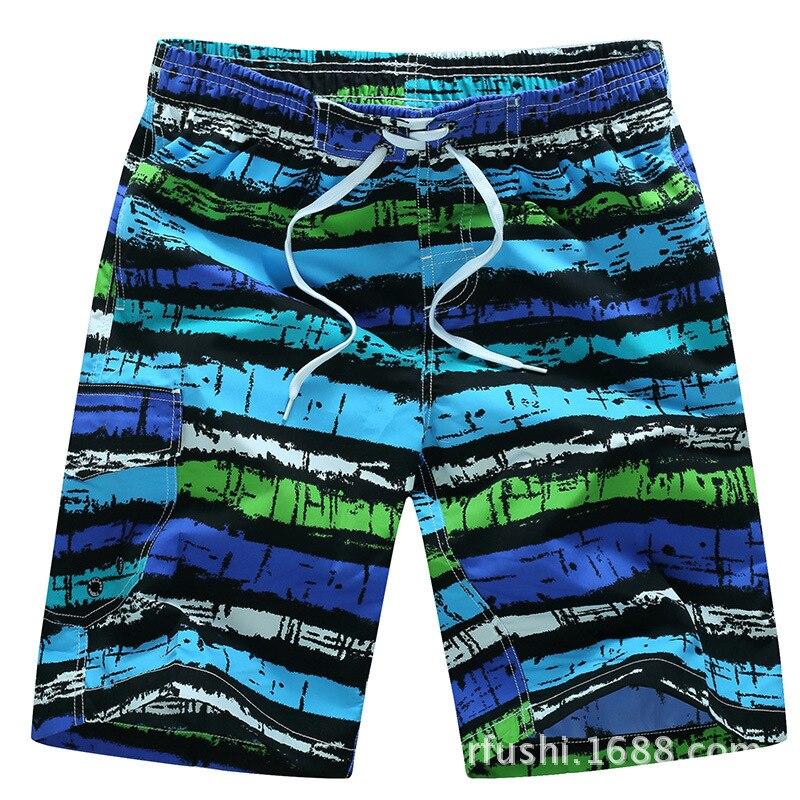 s19 Mens Board Shorts Summer Surf Beach Shorts Sport Swimwear Men Boardshorts L001