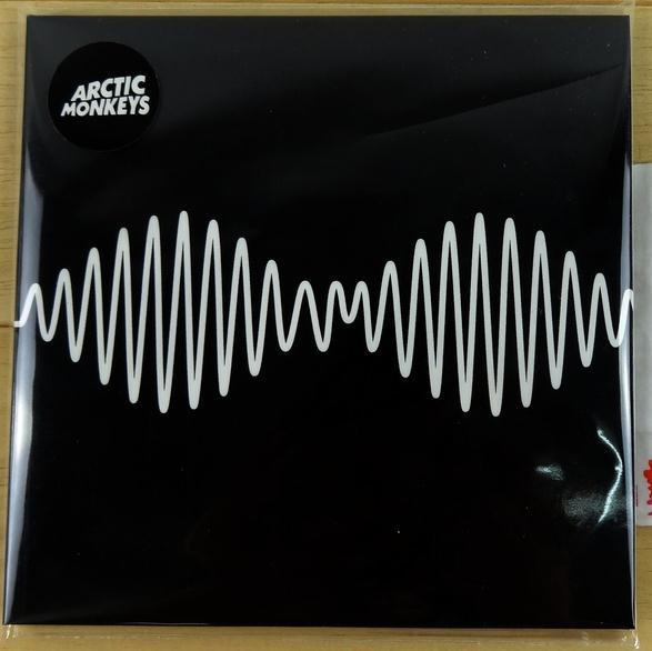 Arctic Monkeys Al Collection Music 1 Cd Booklets Full Box Set Sealed Free Shipping 01