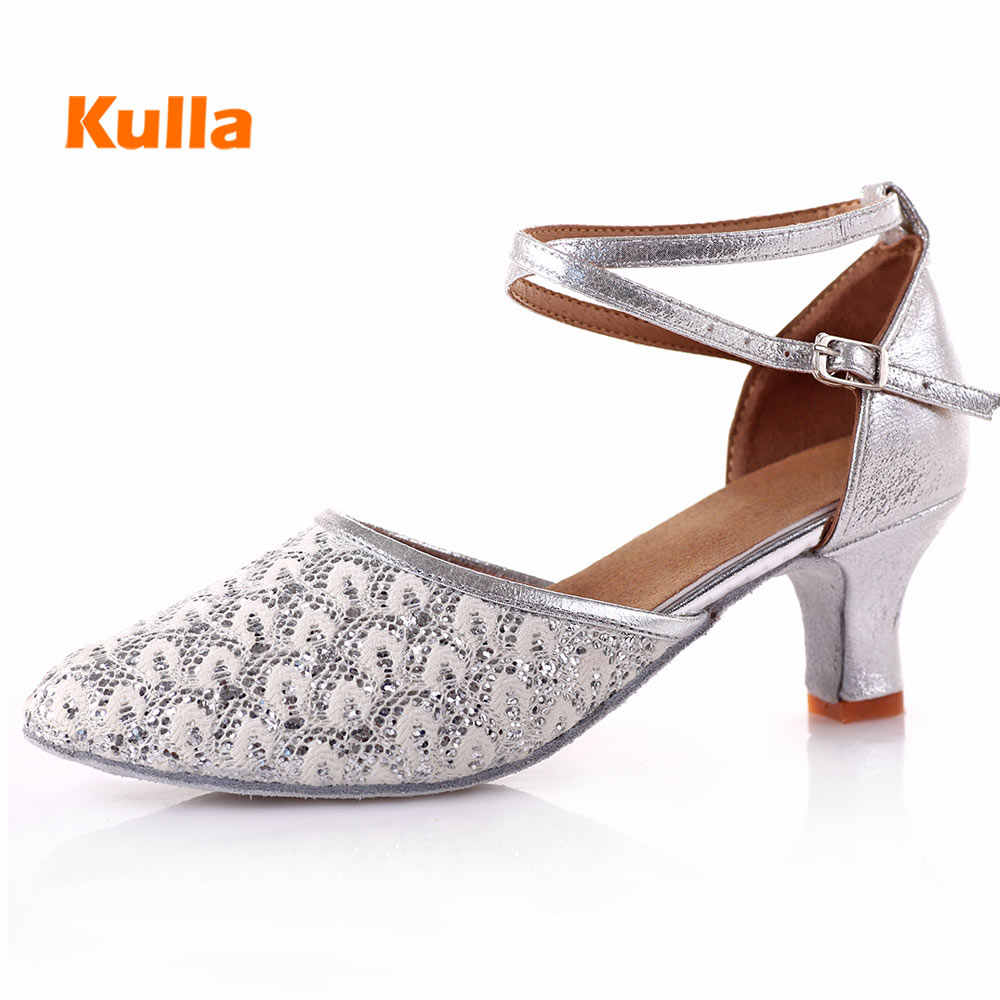 a48a1f775e Detail Feedback Questions about Women Latin/Salsa Dance Shoes Ladies ...