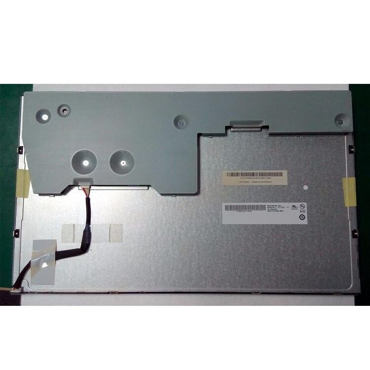 15.6 Pollici originale perfetto GRADE A + TFT LCD Panel G156XW01 V2 Display LCD screen display di un anno di modo