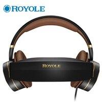 ROYOLE MOON 2 ГБ/32 ГБ Full HD 1080p все в одном с HIFI наушники 3D виртуальной реальности VR гарнитура Touch Управление Кино Поддержка