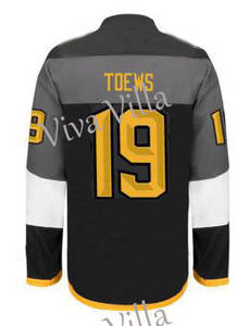 d90141f7c Throwback Hockey Jersey Black Custom Any Number Any Number Men Woman Youth  Ice Hockey