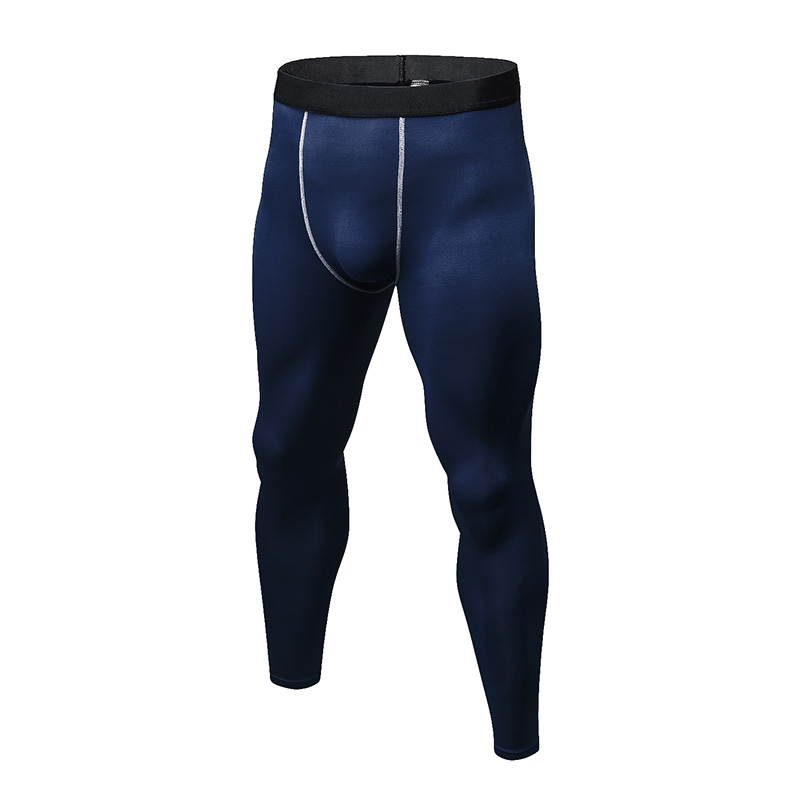 Yuerlian GYM Leggings New Sports Tights Compression Pants Jogger Pantalones Hombre SportTrousers Sportswear Running Men
