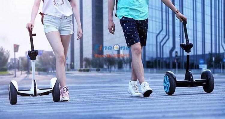 xiaomi balance scooter