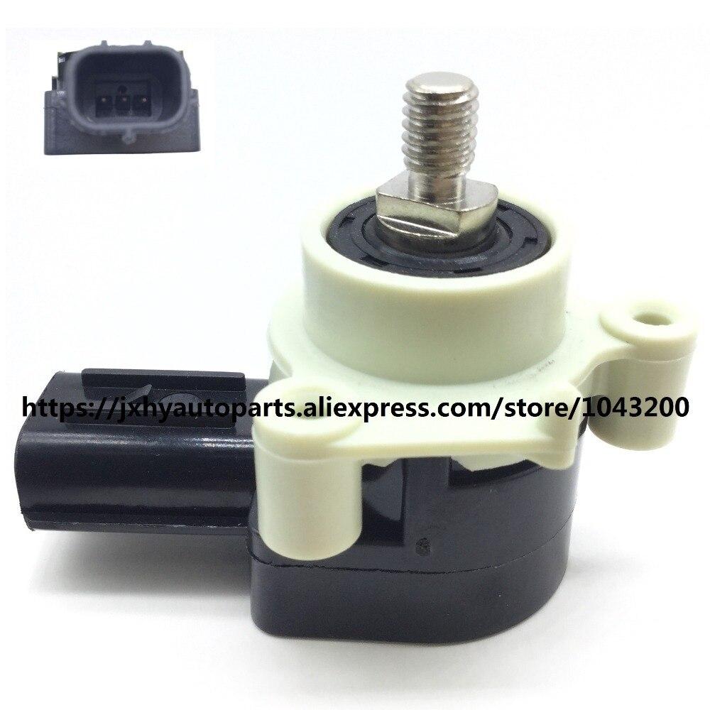 100% New Front Suspension Height Sensor For Honda CR-V 2007-2011 OE# 33136SWA003,33136-SWA-003 , 33136TR0E01 , 33136-TR0-E01 100% New Front Suspension Height Sensor For Honda CR-V 2007-2011 OE# 33136SWA003,33136-SWA-003 , 33136TR0E01 , 33136-TR0-E01
