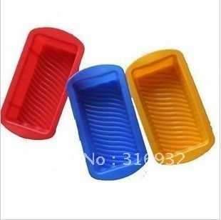 D3 New arrival, silicone toast bread mold,28*13.5*6.5CM,1pc