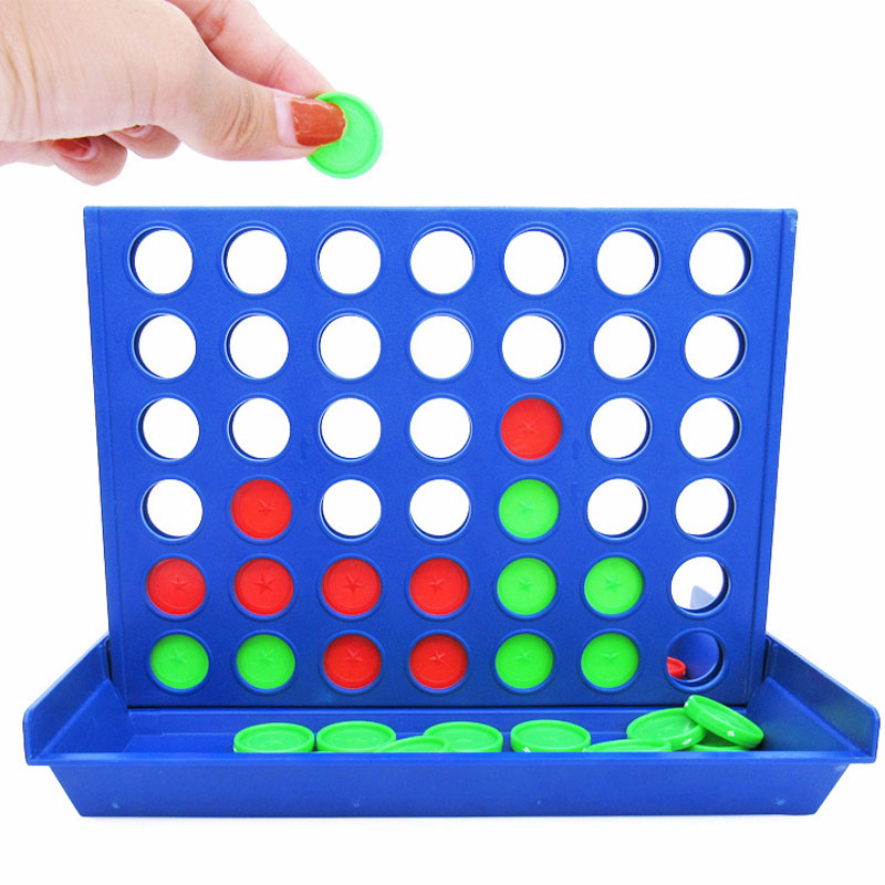 New children games Four in A line bingo game interesting the original game of connect 4  ...