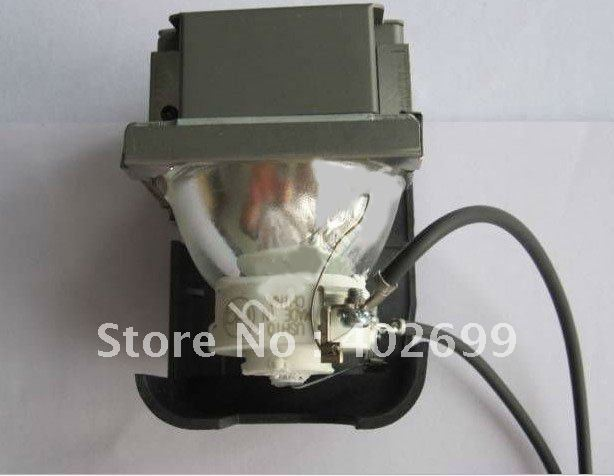 Original projector lamp 5J.08001.001-JP with housing for BenQ MP511+ benq 5j j8c05 001 original replacement lamp for sh963 pack lamp 1