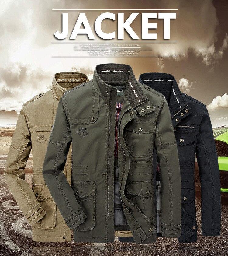 HTB1Hj0tQmzqK1RjSZFpq6ykSXXay New Plus Size 7XL 8XL Autumn Military Jacket Men Cotton Brand Outwear Multi-pocket Mens Jackets Long Coat Male Chaqueta Hombre