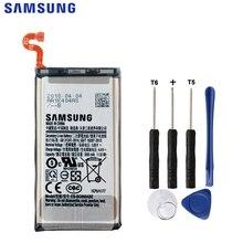 Samsung Original EB-BG960ABE Battery For Samsung GALAXY S9 G9600 EBBG960ABE G960F SM-G960 Replacement Phone Battery 3000mAh samsung original replacement battery eb bg960abe for samsung galaxy s9 g9600 sm g960f sm g960 g960f g960 3000mah phone battery