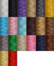 à fil crochet/dentelle/tatting qualité