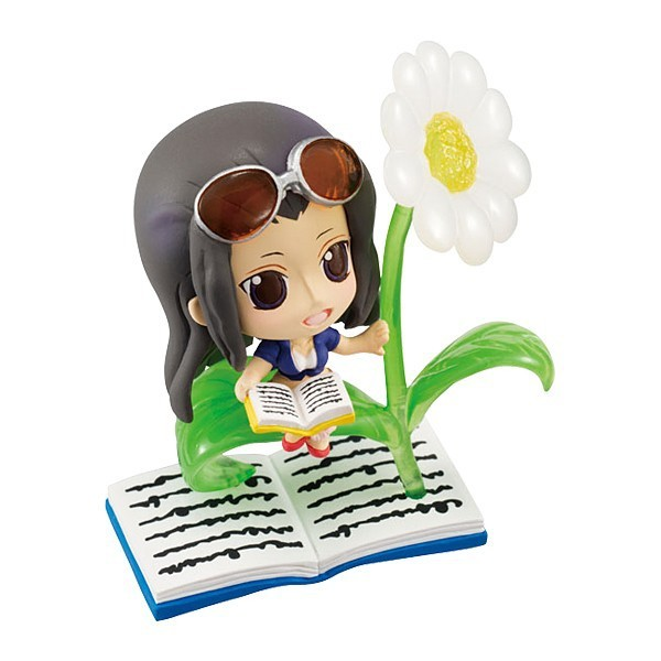 One Piece Collectible Mini Figure