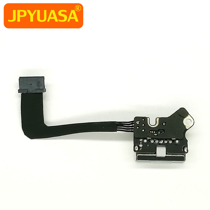 For Macbook Pro Charging Port 13 inch A1502 Power DC Jack 820 3584 A Retina 2013 2014 2015 in Computer Cables Connectors from Computer Office