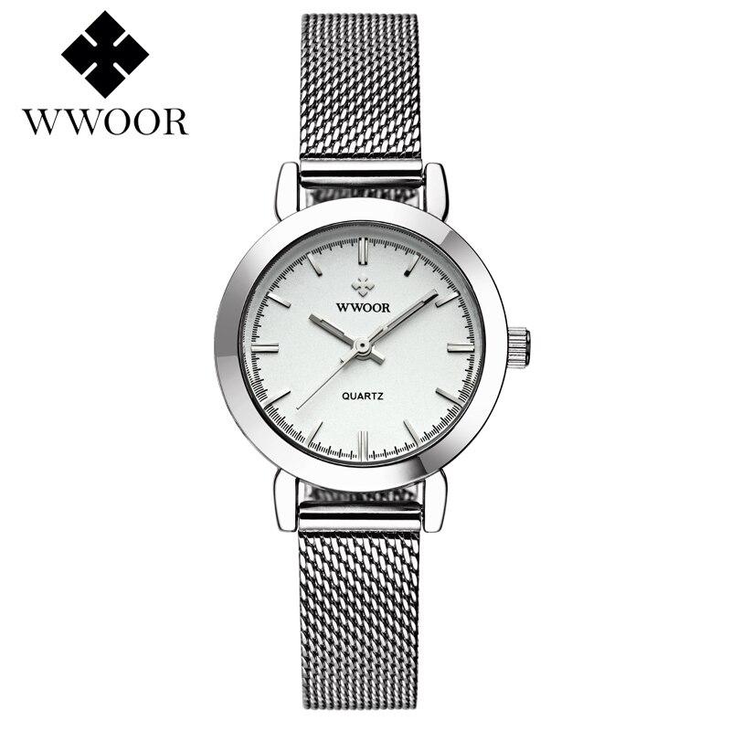 WWOOR Women's Watch s