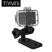 SQ12 Mini Camcorder HD Night Vision Camera 1080P Mini USB Sp