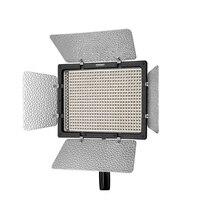 YONGNUO yn600l II yn600ii 5500 К yn600 600 ra CRI 95 свет Панель с 2.4 г Беспроводной Дистанционное управление LED видео для DSLR