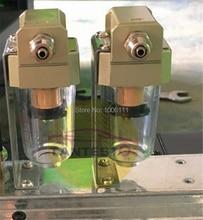 Фильтр common rail для испытательного стенда common rail высокого давления, фильтр er инжектора common rail, часть стенда common rail