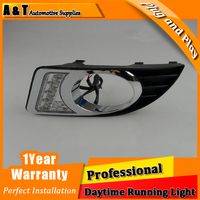 A T Car Styling For Buick Lacrosse 2008 2012 LED DRL For Lacrosse Led Daytime Running