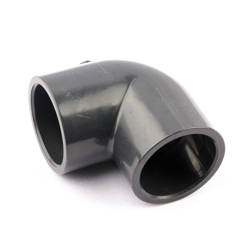 5pcs inner diameter 50mm pvc 90 degree elbow connector. Black Bedroom Furniture Sets. Home Design Ideas