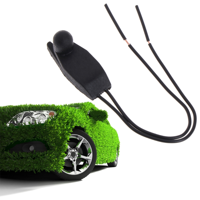 2019 Nieuwe Auto Buiten Outdoor Transit Air Temperatuur Sensor Voor Peugeot 206 207 208 306 ..