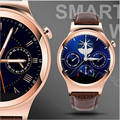 S3 Bluetooth Smart Watch support SIM card Support Vibration Heart Rate Monitor for IOS Android Whatsapp Facebook IP54