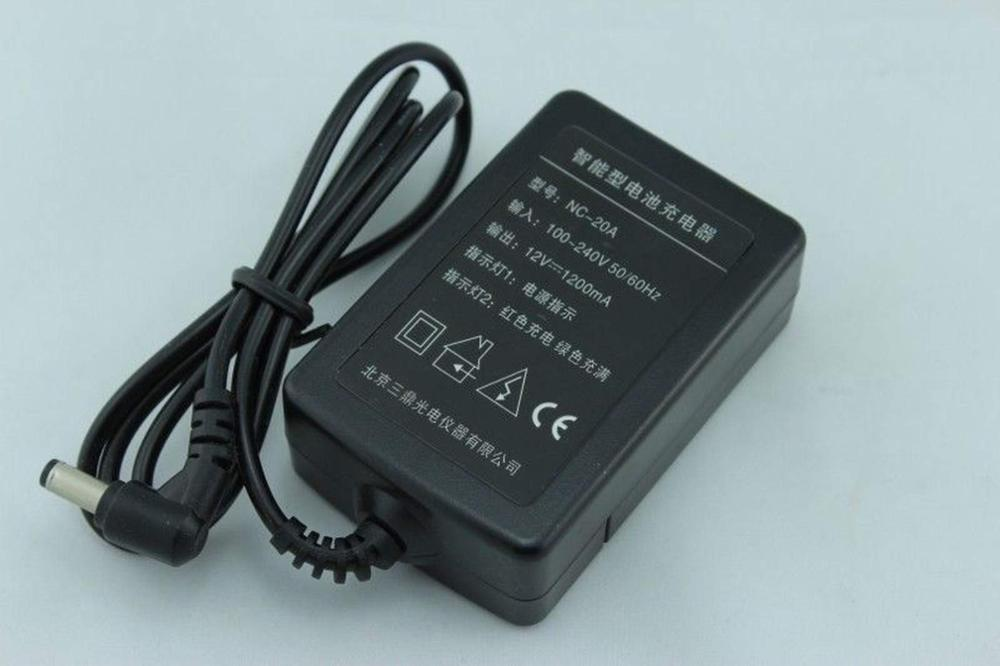 NEW Universal South Charger For NB-20 NB-20A NB-28 NB-25 BATTERY South series