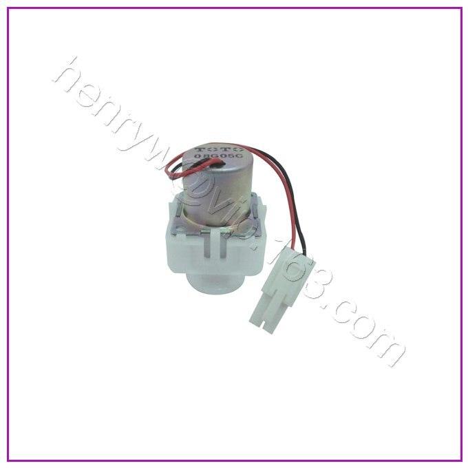 ФОТО Retail-Luxury Brass Toilet Automatic Flush Valve Part, Sensor Valve, Use for Flusher Valve, L15392
