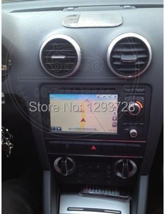 For Audi A3 Radiofor Audi A3 Car Multimedia Playerdouble Din Car